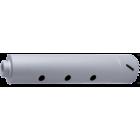 Bi-metaal Cobalt isolatie doorvoerboor 51mm lengte: 100mm