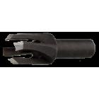 Proppenboor diameter 8mm standaard